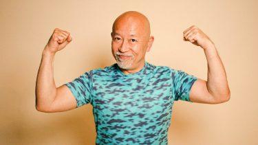 「NORIYASU先生のピラティス体験講座」クラウドファンディング・リターン⑥